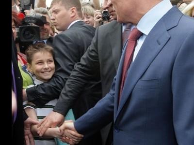 Поддержка Асада Москвой обречена на провал, - Обама - Цензор.НЕТ 6079