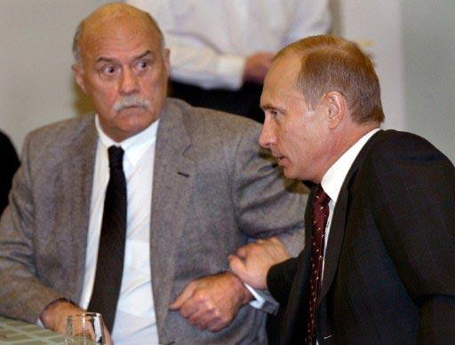 Говорухин сошёл с ума и бредит о том, что «русский народ» — это множество национальностей