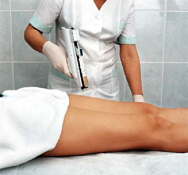 Новая инъекция способна убрать жир из труднодоступных мест